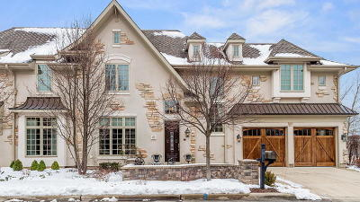 Oak Brook Condo/Townhouse For Sale: 41 Willow Crest Drive #41