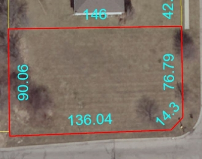 Rockford Residential Lots & Land For Sale: 1816 Grandchester Place