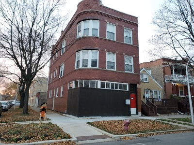 Rental For Rent: 3900 North Christiana Avenue #2
