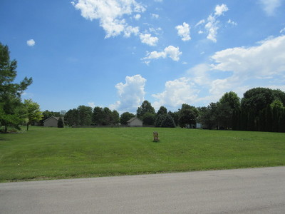 Elwood Residential Lots & Land For Sale: 24725 South Walnut Street