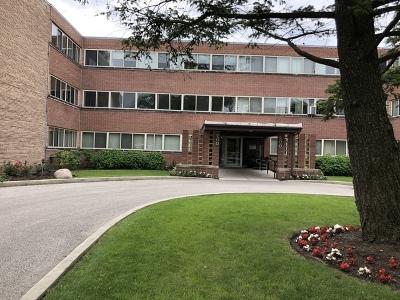 Evanston Condo/Townhouse For Sale: 200 Ridge Avenue #1C