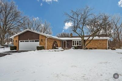 Woodridge Single Family Home For Sale: 5 Koloff Court