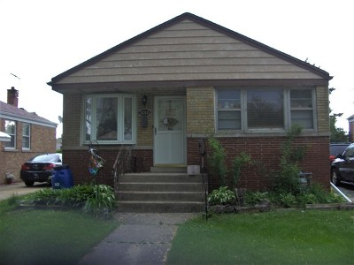 Bellwood Single Family Home Contingent: 335 32nd Avenue