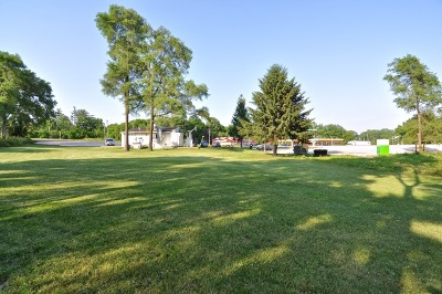 Maple Park Residential Lots & Land For Sale: 44w361 Il Route 64