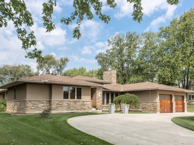 Willowbrook Single Family Home For Sale: 8216 Tennessee Avenue