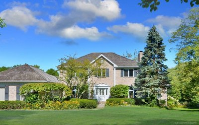 Lake Forest Single Family Home For Sale: 693 Buena Road