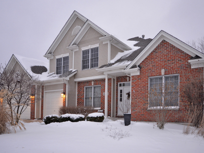 South Elgin Single Family Home For Sale: 2185 Brookwood Drive