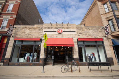 Commercial For Sale: 2104 North Halsted Street