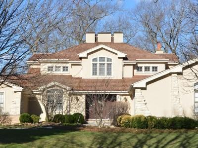 Single Family Home For Sale: 368 Circle Lane