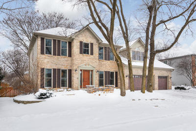 Wheaton Single Family Home For Sale: 1440 Wilmette Street