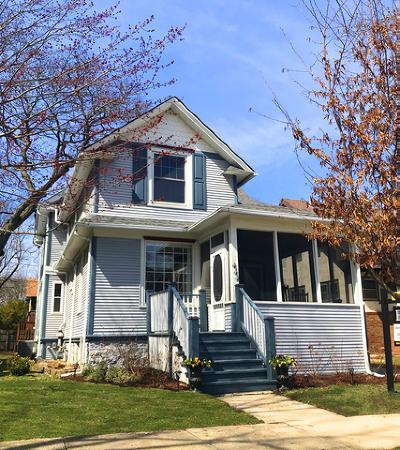 La Grange Single Family Home For Sale: 444 South Ashland Avenue