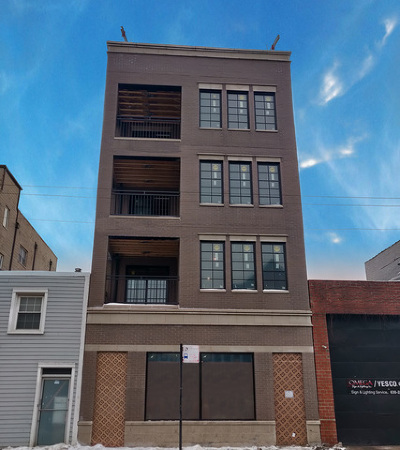 Condo/Townhouse For Sale: 2309 West Belmont Avenue #PH