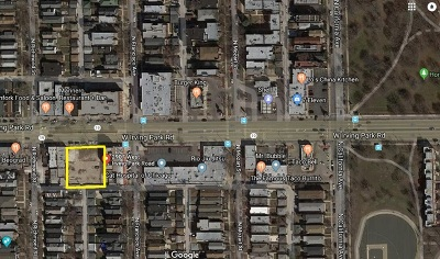 Chicago Residential Lots & Land For Sale