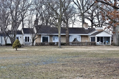 Kane County Single Family Home New: 5n764 Surrey Road