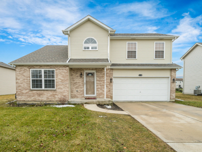 Plainfield Single Family Home For Sale: 5308 Meadowbrook Street
