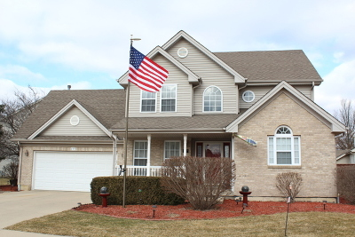 South Elgin Single Family Home For Sale: 177 West Lynn Street