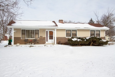 Lemont Single Family Home For Sale: 1157 McCarthy Road