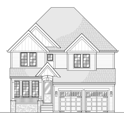 Naperville Single Family Home For Sale: 624 West Jefferson Avenue