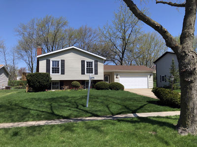 Darien Single Family Home For Sale: 906 69th Street