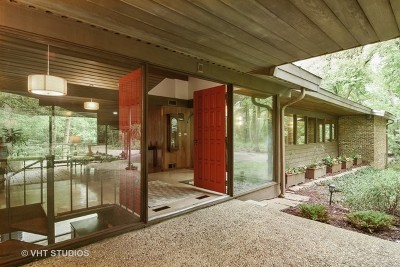 Barrington Single Family Home For Sale: 65 Timberlake Parkway
