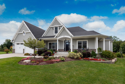 Wheaton  Single Family Home For Sale: 67 Landon Circle