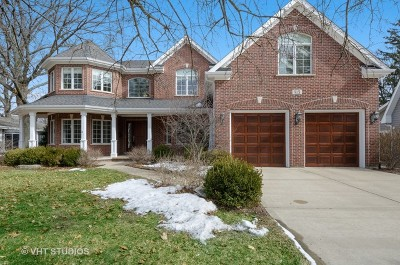 Wheaton Single Family Home Contingent: 913 James Court