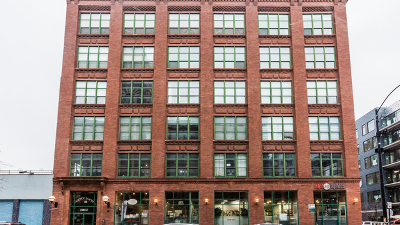 Chicago IL Commercial Contingent: $499,999