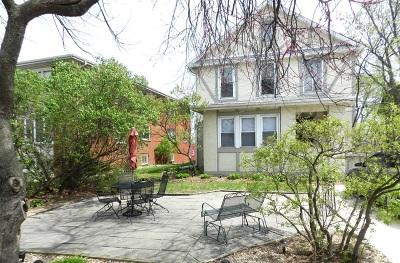 La Grange Park Multi Family Home For Sale: 711 North La Grange Road