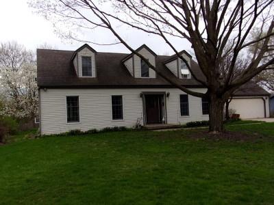 Oswego Single Family Home For Sale: 46 Marina Drive