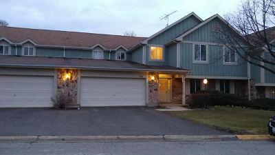 Aurora Condo/Townhouse For Sale: 320 Springlake Lane #C