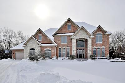 Bloomingdale Single Family Home For Sale: 314 Juliana Lane