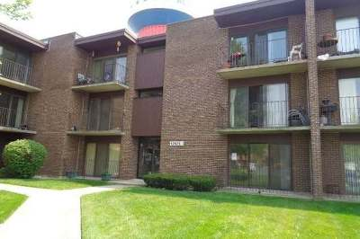 Alsip Condo/Townhouse Price Change: 12823 South Kenneth Avenue #C6