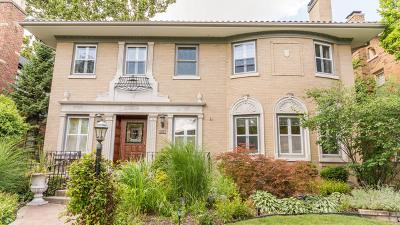 Oak Park Single Family Home For Sale: 1041 North East Avenue