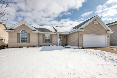 Normal Single Family Home For Sale: 2252 Chase Lane West