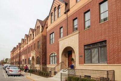 Oak Park Condo/Townhouse Price Change: 174 North Marion Street