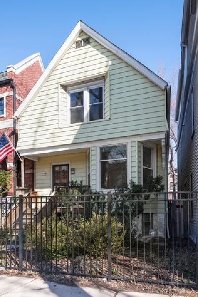 Chicago Residential Lots & Land For Sale: 1450 West Grace Street