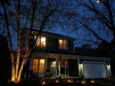 Fox River Grove Single Family Home Price Change: 30 Brighton Court