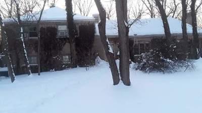 Highland Park Single Family Home For Sale: 1851 Cooper Lane
