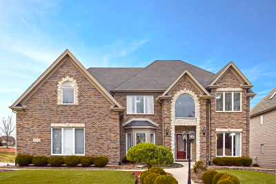 Batavia  Single Family Home For Sale: 2219 Kane Lane