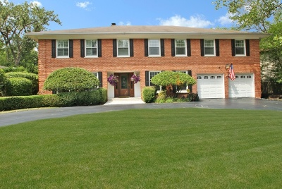 Northfield Single Family Home For Sale: 594 Woodland Lane North