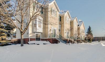 Aurora Condo/Townhouse For Sale: 2412 Courtyard Circle #3
