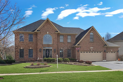 Batavia Single Family Home For Sale: 2810 Weaver Lane