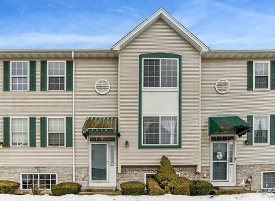 Crest Hill Condo/Townhouse For Sale: 2106 Jasmine Drive