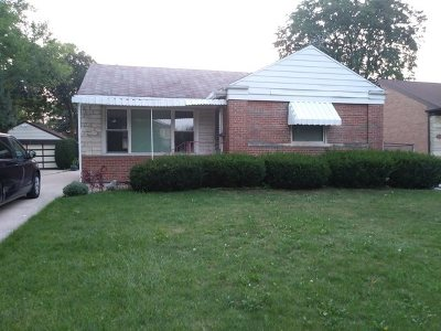 Westchester Single Family Home For Sale
