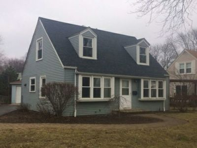 Elgin Single Family Home For Sale: 1060 Birchdale Drive