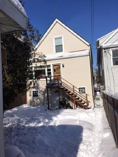 Single Family Home Contingent: 2131 West Belle Plaine Avenue