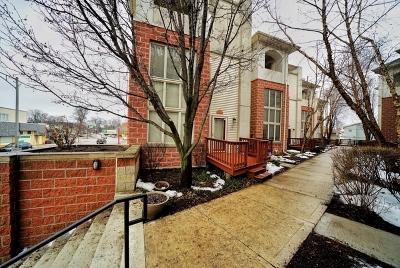 Forest Park Condo/Townhouse Contingent: 210 Des Plaines Avenue #C