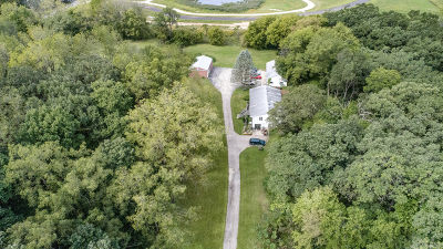 Algonquin Residential Lots & Land For Sale: 2204 Cary Road