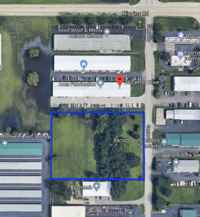 Gilberts Residential Lots & Land For Sale: 58 Center Drive