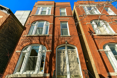 Chicago Condo/Townhouse New: 1910 North Halsted Street #1S